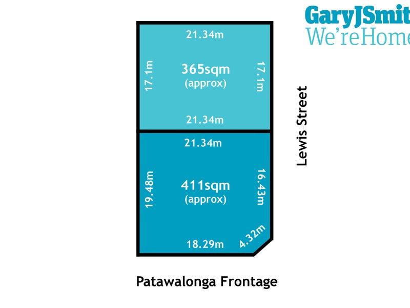 L 701, 29 Patawalonga Frontage, Glenelg North
