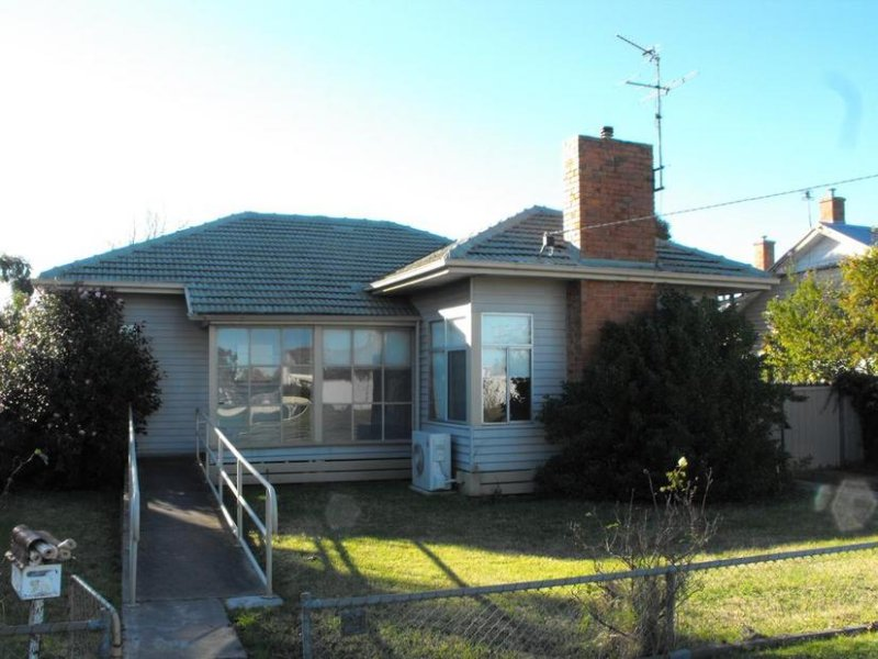 27 Fitzroy Street, Sale, Vic 3850