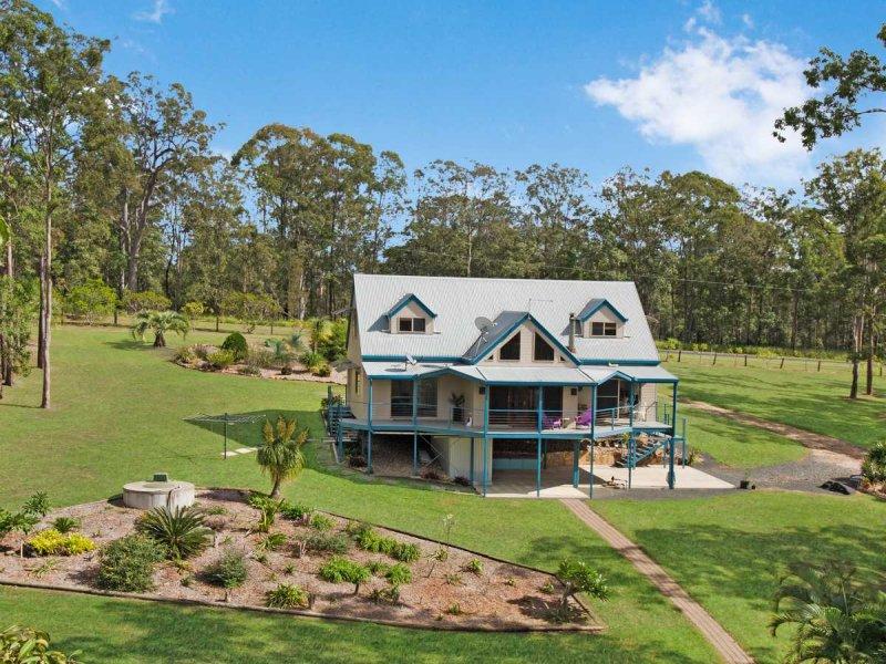 330 Manifold Rd, North Casino, NSW 2470