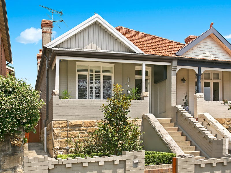 199 Chandos Street, Crows Nest, NSW 2065