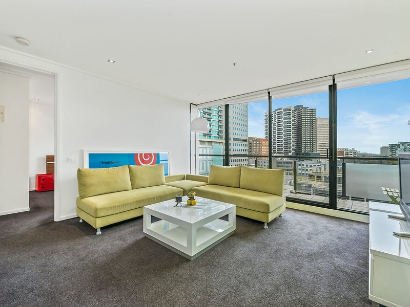 806/28 Bank Street, South Melbourne, Vic 3205