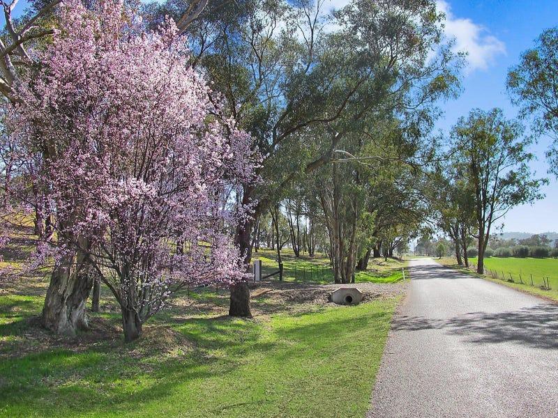 Lot 8, 206 Lesters Lane, Mudgee, NSW 2850