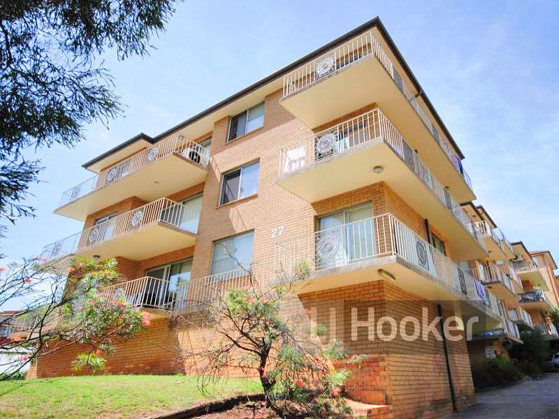 28/27 Campbell Street, Parramatta, NSW 2150