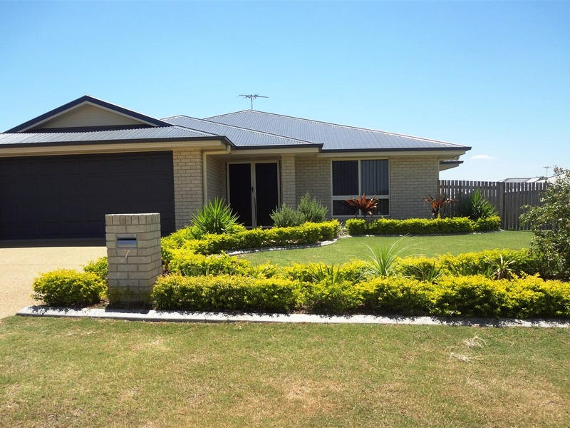 7 Emery Street, Gracemere, Qld 4702