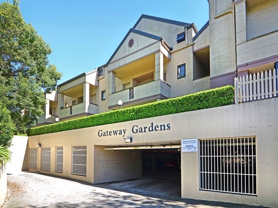 44/5-17 Pacific Highway, Roseville, NSW 2069