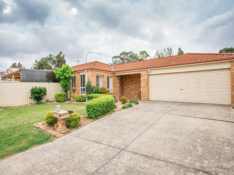 26 Skain Place, Horningsea Park, NSW 2171