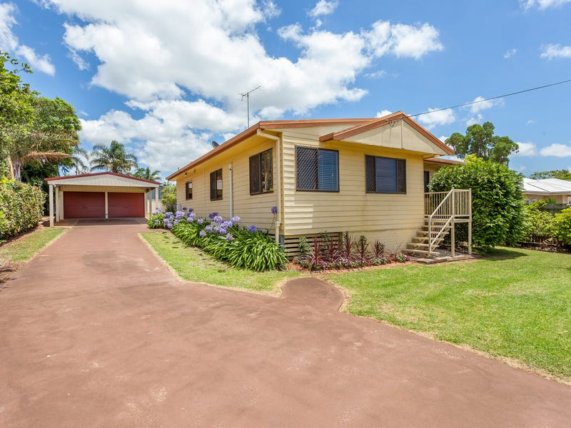 247 Mackenzie Street, Centenary Heights, Qld 4350