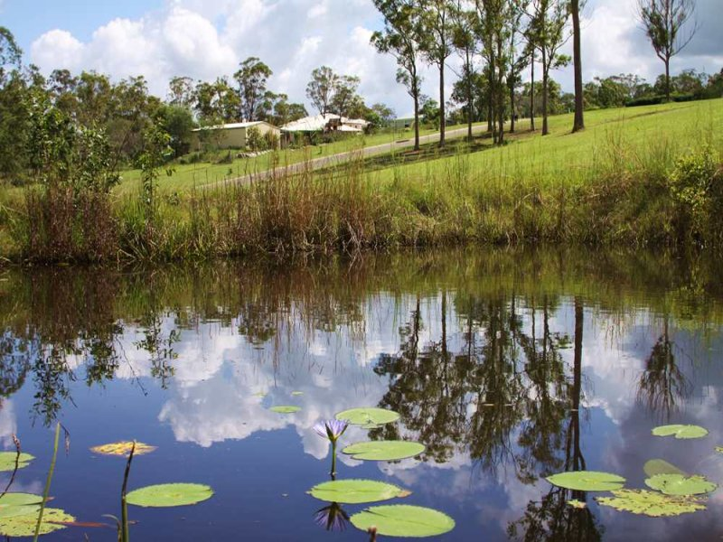 Address available on request, Araluen, Qld 4570