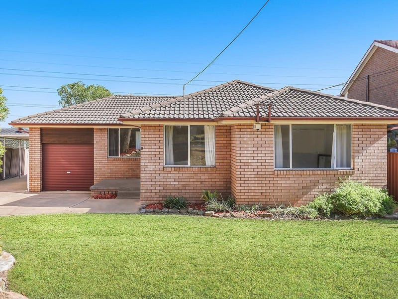 8 Paroo Place, Seven Hills, NSW 2147