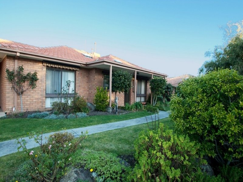 UNIT 143, 67-81 MAROONDAH HIGHWAY, Croydon, Vic 3136
