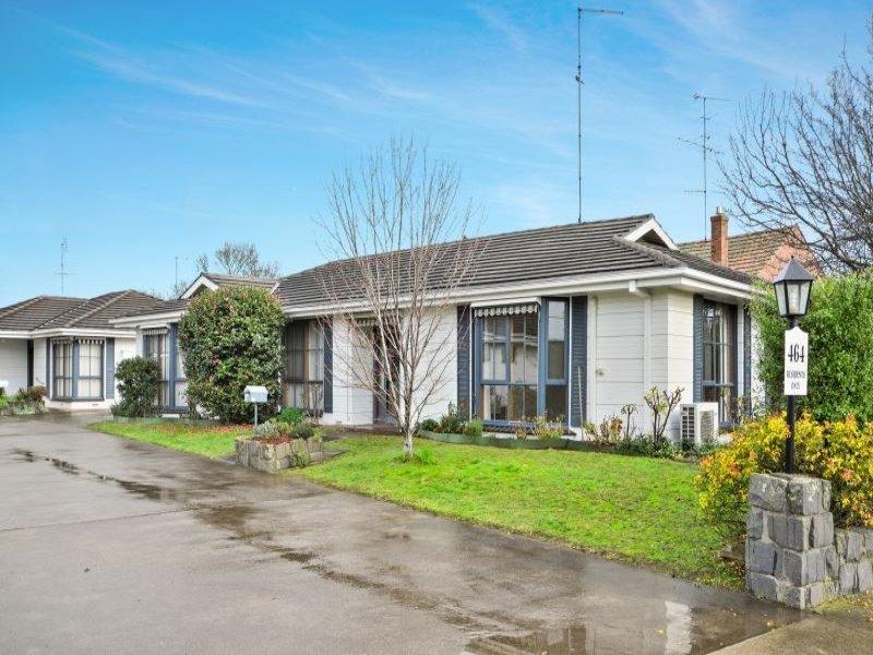 1355c Gregory  Street, Lake Wendouree, Vic 3350