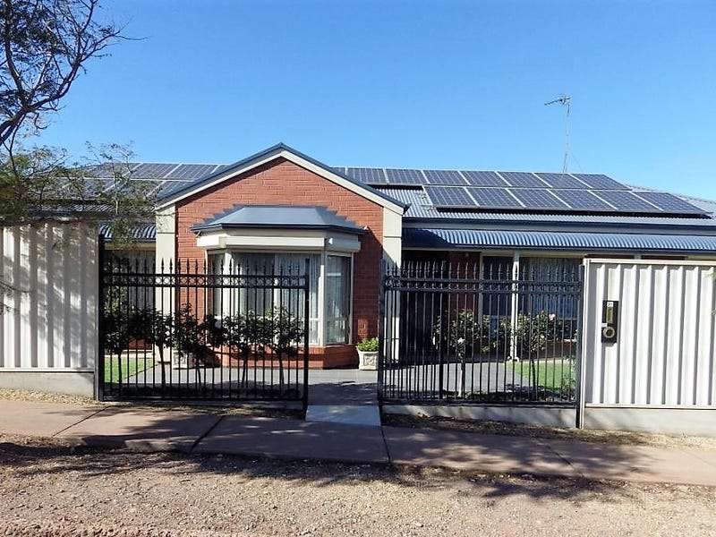 31 JAMIESON STREET, Whyalla
