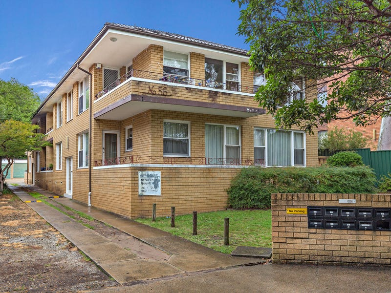 6/56 Burlington Road, Homebush, NSW 2140