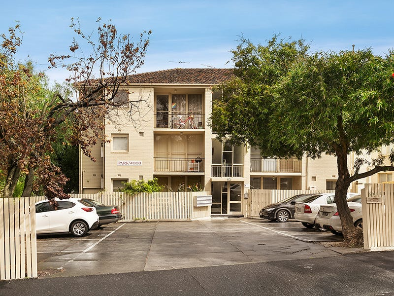 4/53 Flemington Street, Travancore, Vic 3032
