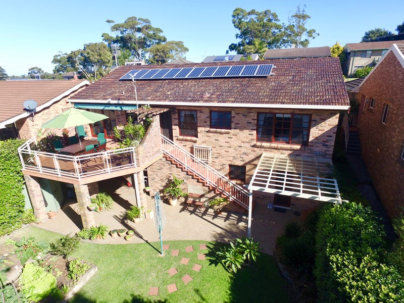 16 Hilltop Crescent, Mollymook Beach, NSW 2539