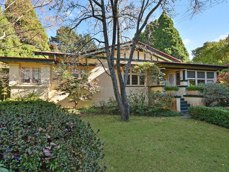 9 Balmoral Road, Leura, NSW 2780