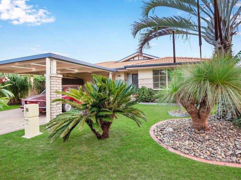 35 Kingfisher Circuit, Kingscliff, NSW 2487