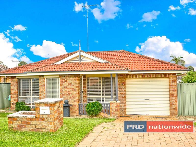 13 Kumbara Close, Glenmore Park, NSW 2745