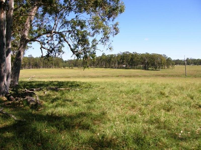 Lot 119 Orara Downs Road, Levenstrath, NSW 2460