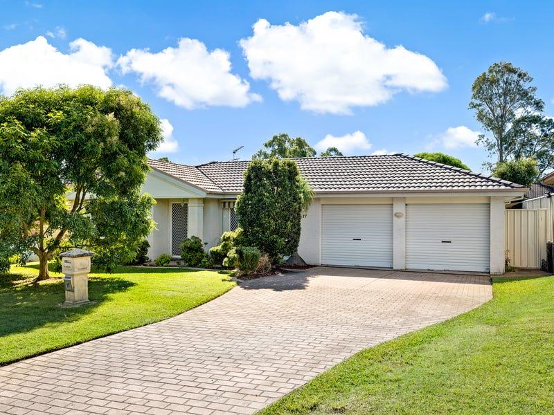 17 Schanck Drive, Metford, NSW 2323