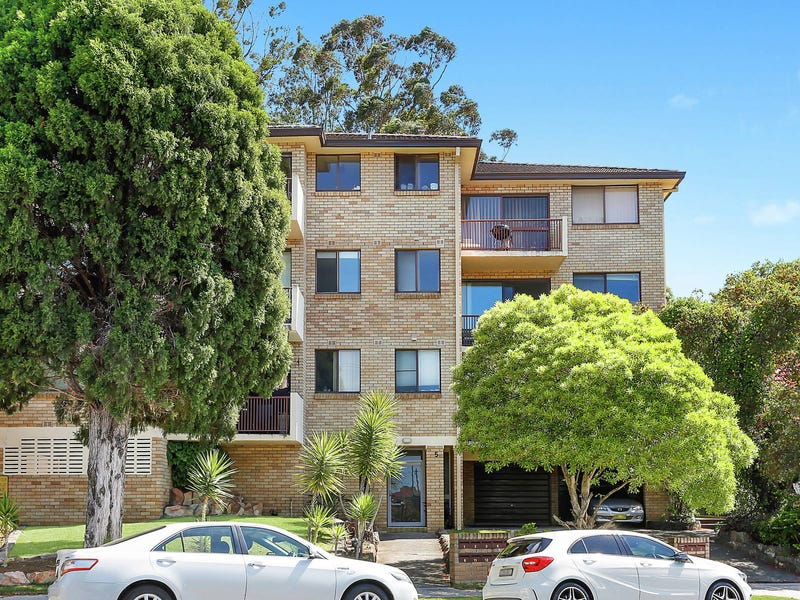 9/5-7 Willison Road, Carlton, NSW 2218