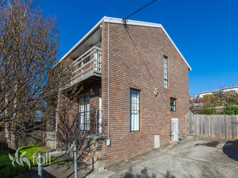 1/2 Forest Road, West Hobart, Tas 7000