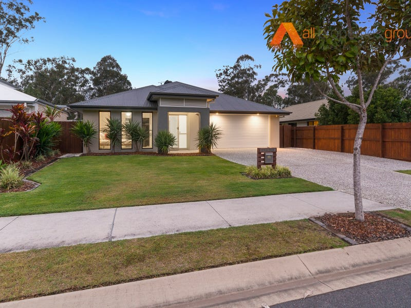 9 Rush Drive, Augustine Heights, Qld 4300
