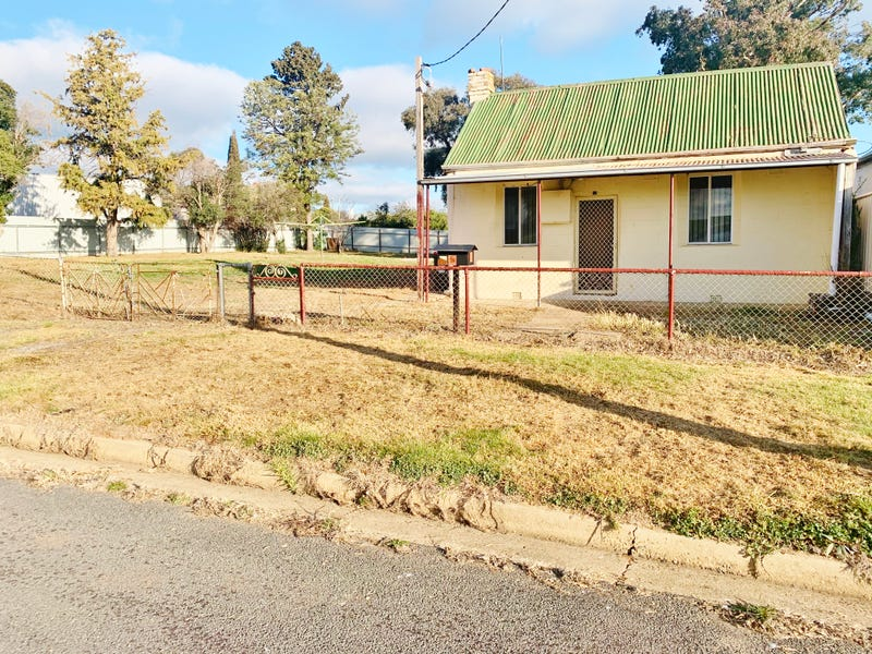 84 North Street, Murrumburrah, NSW 2587