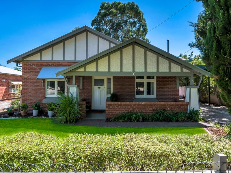 60 Richmond Avenue, Colonel Light Gardens, SA 5041