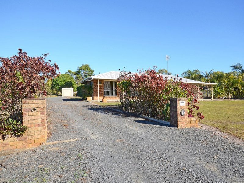 14 Moys Road, Booral, Qld 4655