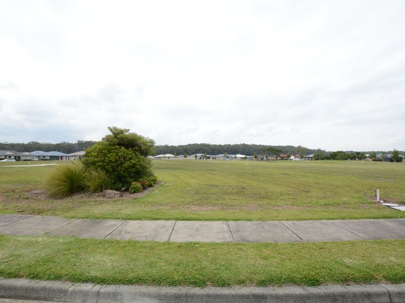 Lot 2 Bluehaven Drive, Old Bar, NSW 2430