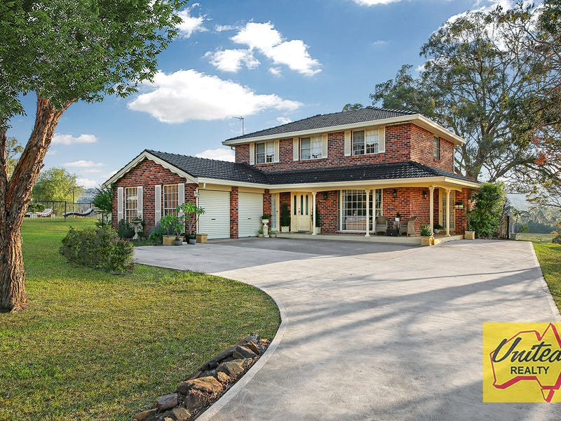 535 Old Razorback Road, Cawdor, NSW 2570