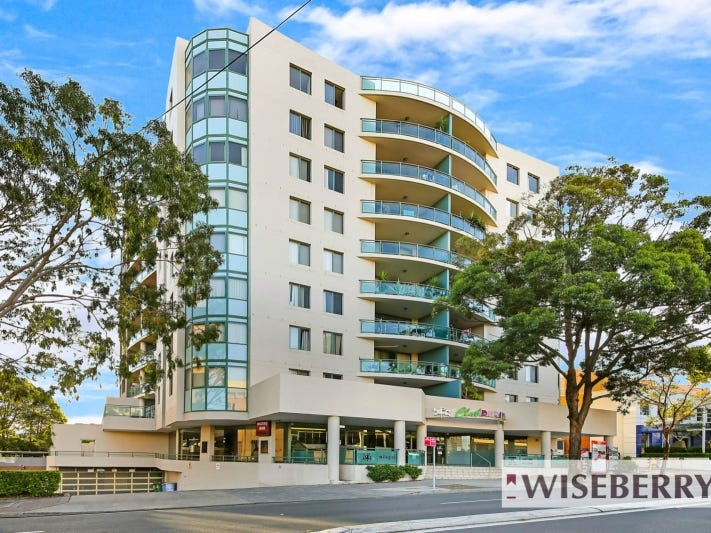 207/16-20 Meredith Street, Bankstown, NSW 2200