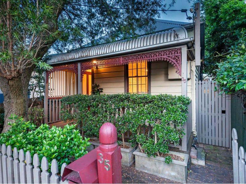35 Falls Street, Leichhardt, NSW 2040