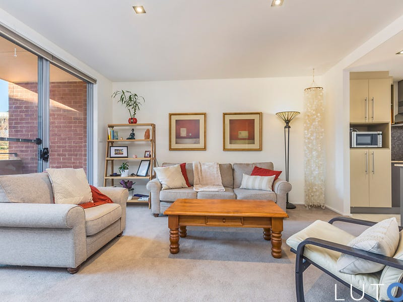 13/9 Fitzroy Street, Forrest, ACT 2603