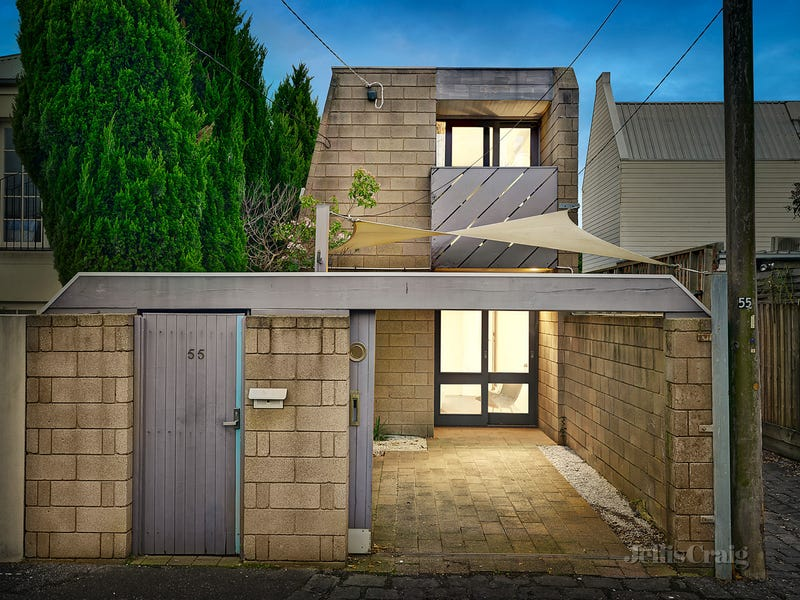 55 Nicholson Street, South Yarra, Vic 3141