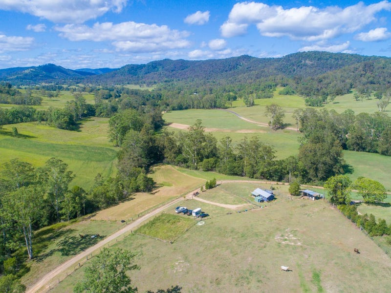 428 Kindee Road, Kindee, NSW 2446