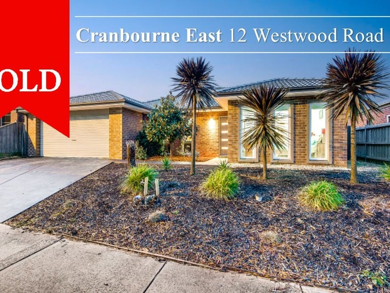 12 Westwood Road, Cranbourne East, Vic 3977
