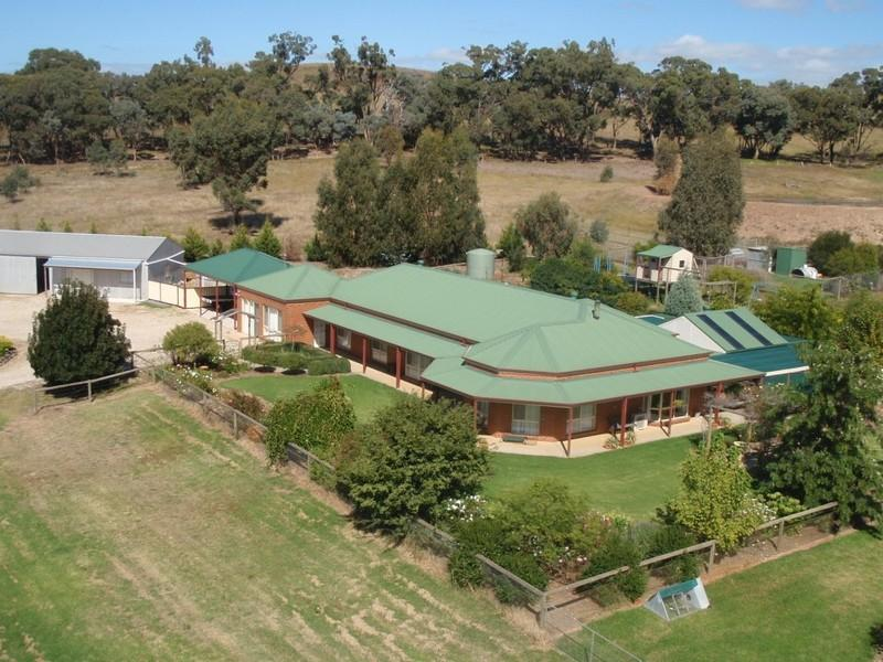 605 Northwood Road, Seymour, Vic 3660