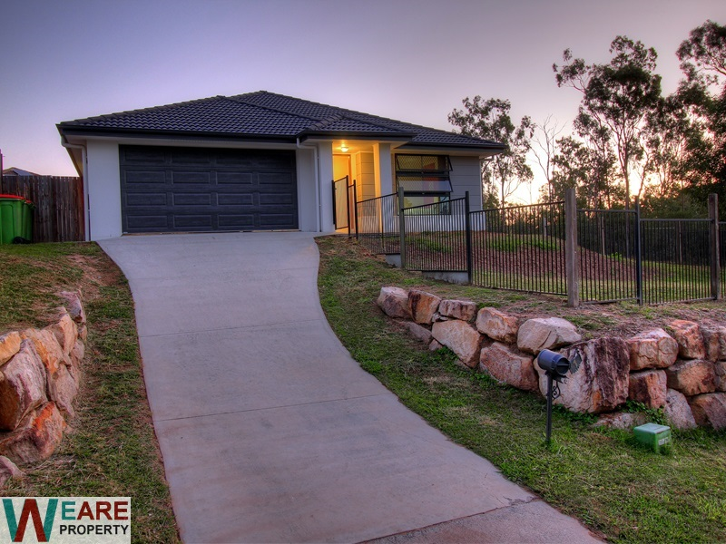1 Reserve rd, Jimboomba, Qld 4280
