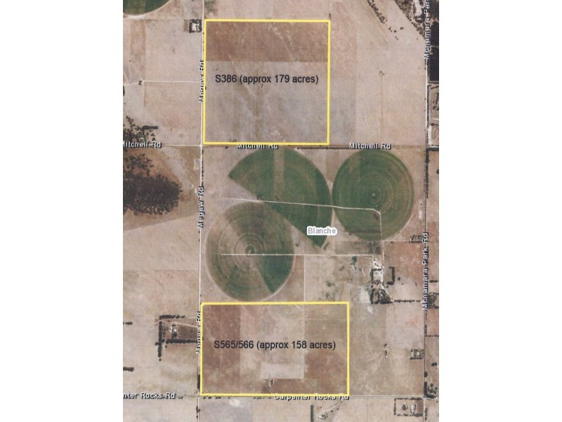 Lot 565/566 Megaw Road, Compton, SA 5291
