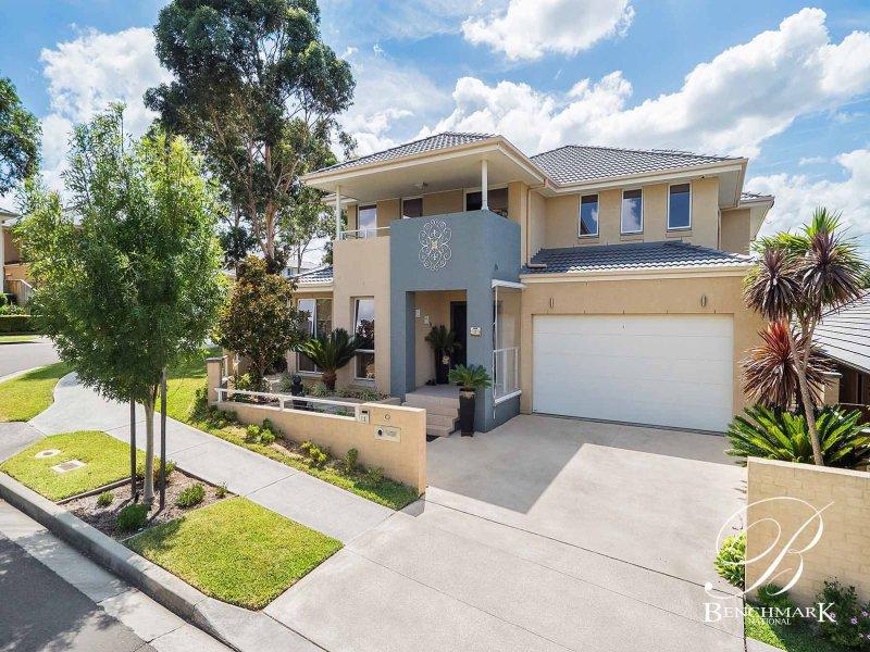2 Biddle Street, Moorebank, NSW 2170