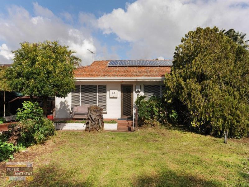 23 Stead Street, Maddington, WA 6109