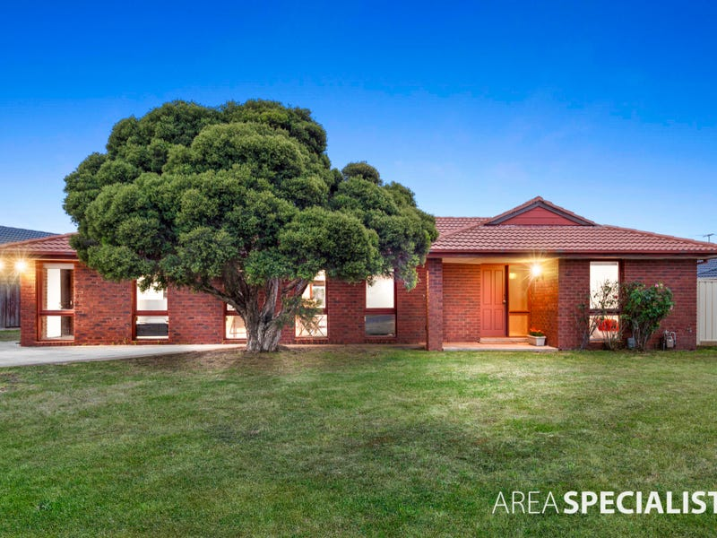 88 Hilton Way, Melton West, Vic 3337