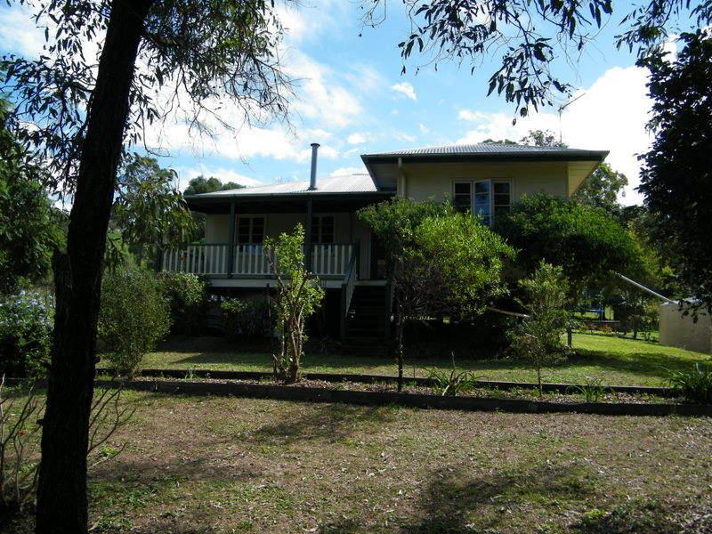 Lot 5 Greenoak Road, Kandanga, Qld 4570