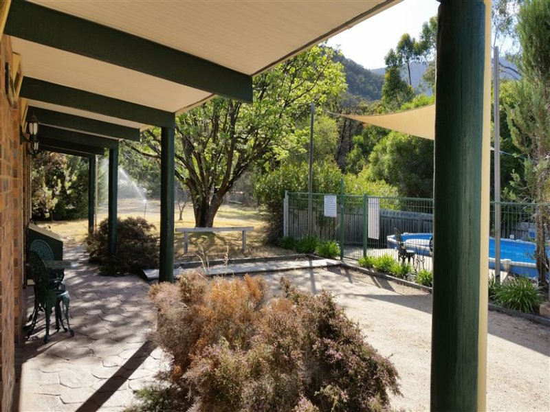 12-14 Wirilda Court, Halls Gap, Vic 3381