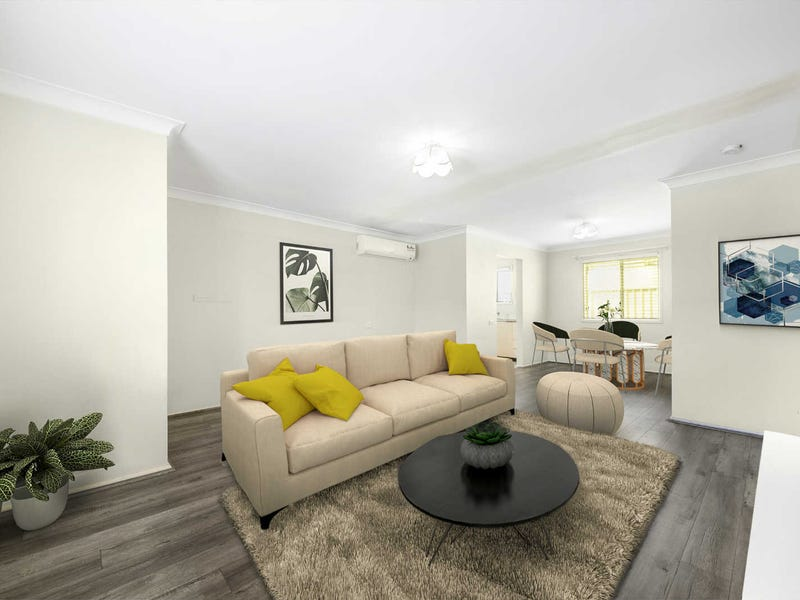 02/524 Guildford Road, Guildford, NSW 2161