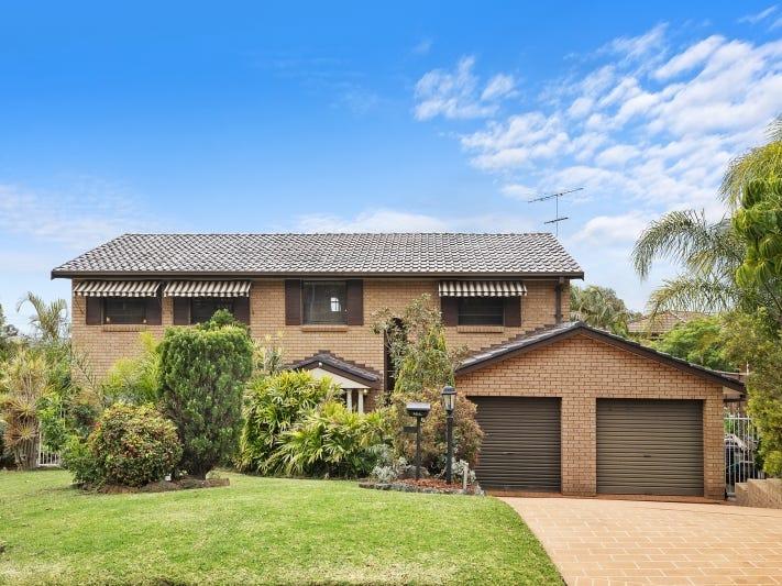 2 Hartog Place, Illawong, NSW 2234