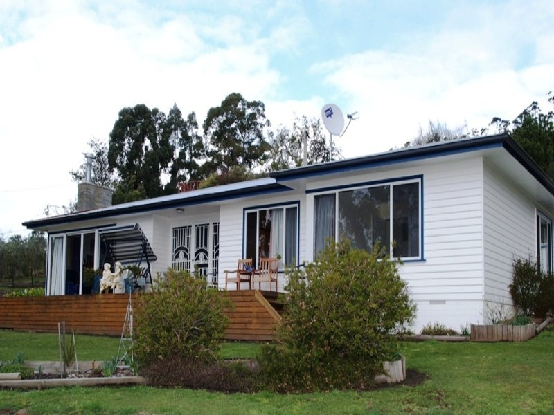 53 Clarks Road, Glendevie, Tas 7109