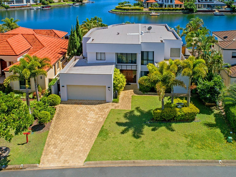 25 Windchimes way, Helensvale, Qld 4212